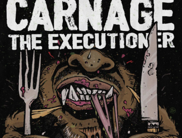 Carnage Live To Eat Tour Tickets March 23 2019 At The Royal Salt