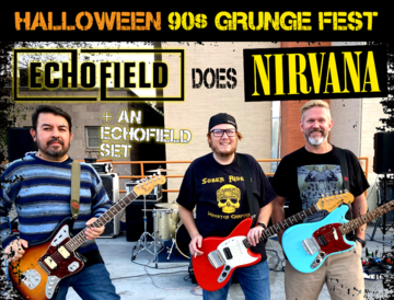 Halloween Events October 29 2020 Halloween 90s Grunge Fest tickets   October 29, 2020 at The Urban